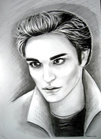 Robert Pattinson by Deufel